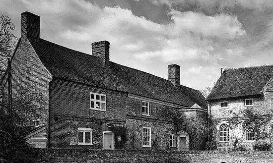 haunted farm bradford