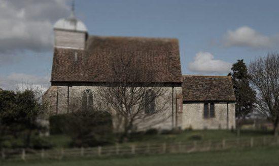 saint rumwold of buckingham
