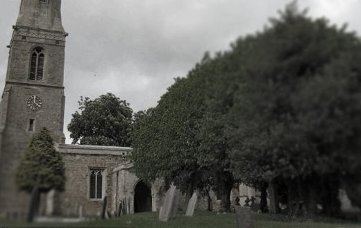 braybrooke ghosts peterborough