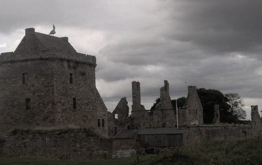 balgonie castle ghosts