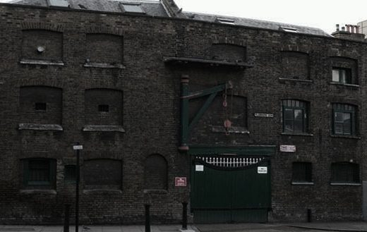 whitechapel jack the ripper ghosts