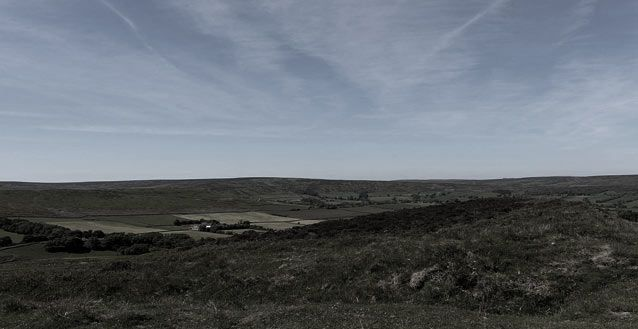 north york moors ghosts and folklore