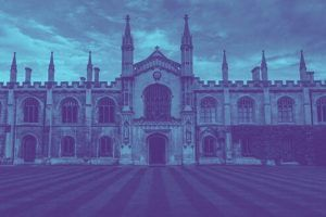 peterhouse college ghosts and hauntings