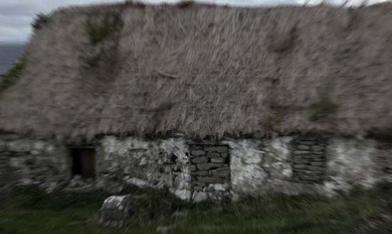 wales ghosts haunted cottage