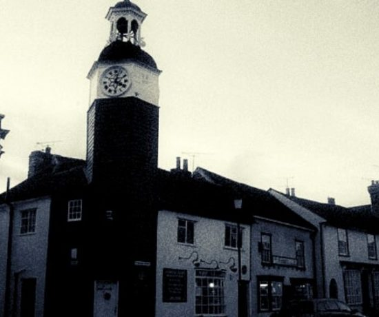 coggleshall ghosts and spirits of essex, the most haunted county