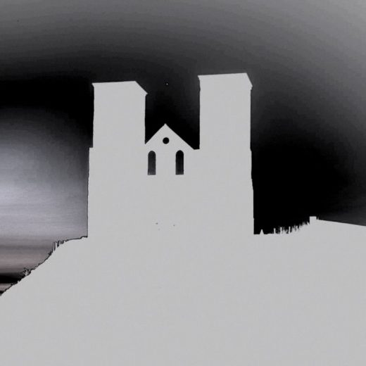 reculver towers ghosts and hauntings roman fort kent haunted
