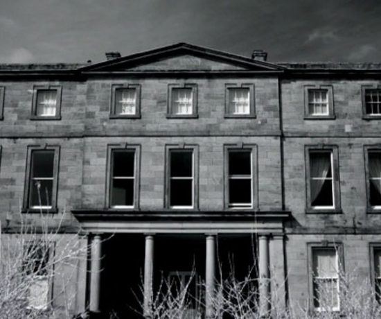 norton hall ghosts and hauntings sheffield
