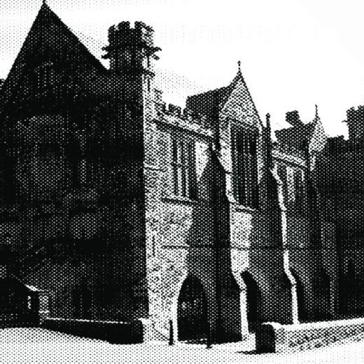 repton derbyshire ghosts at repton school
