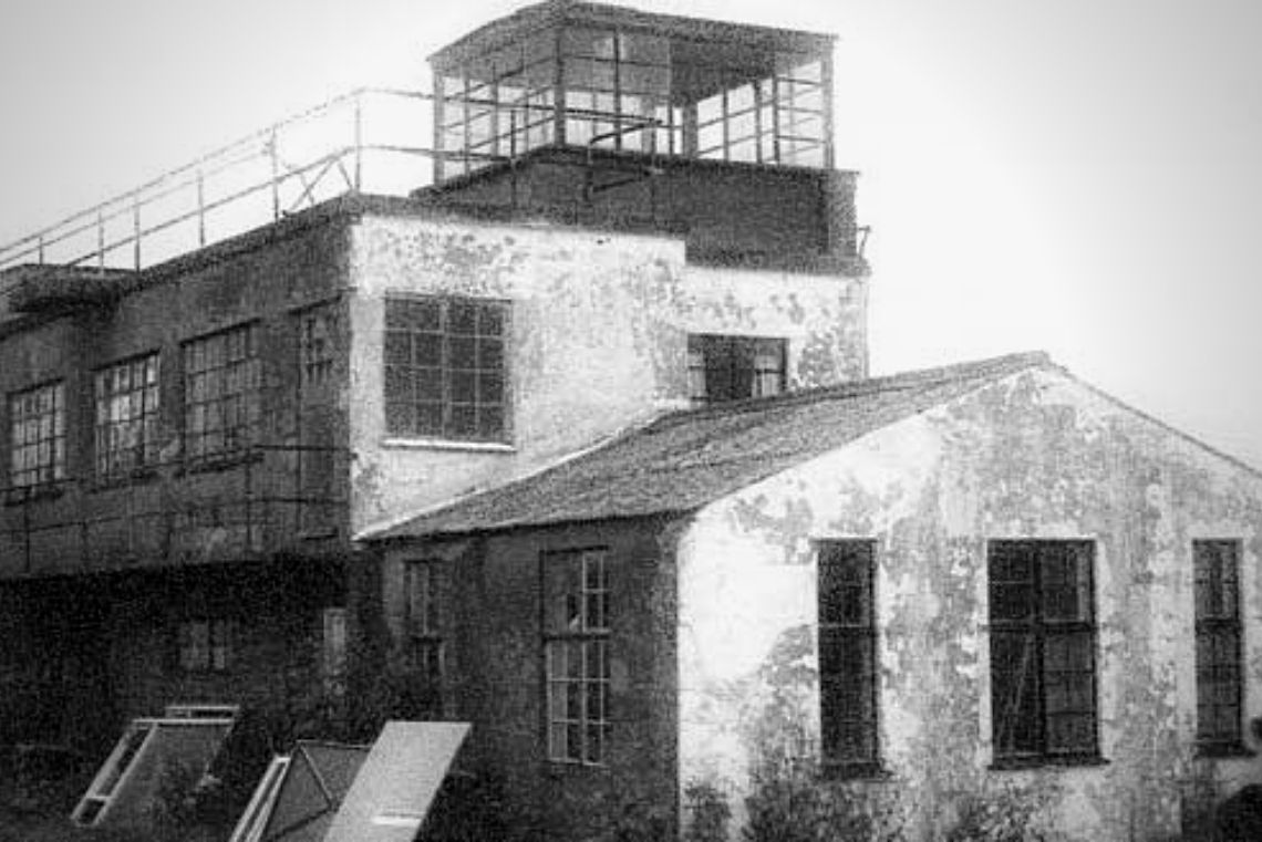 lincolnshire haunted airfields ghosts of raf