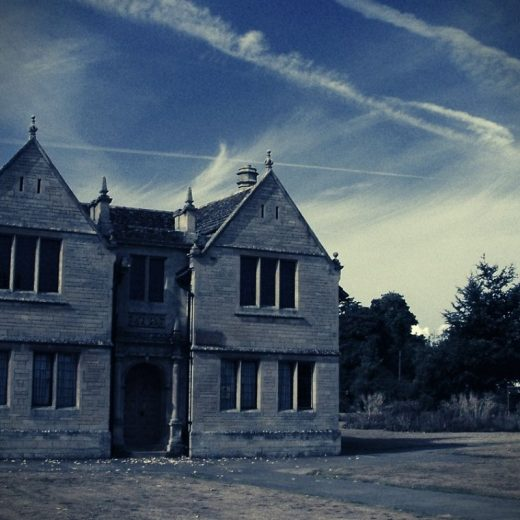 oundle ghosts and hauntings