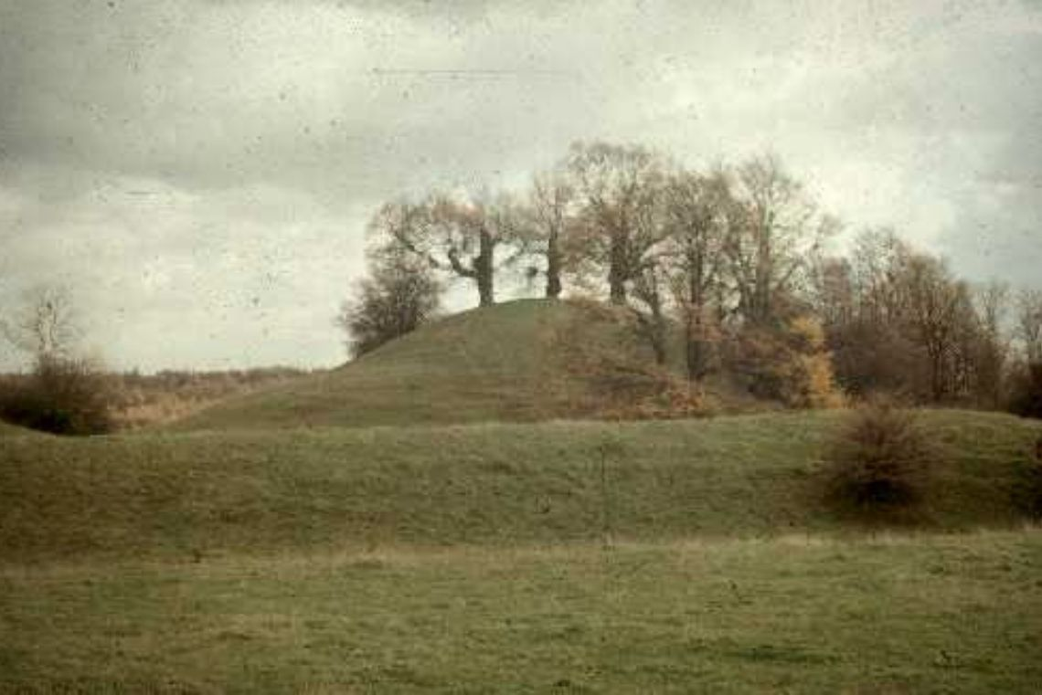 brinklow hill psychic questings ghosts and ufos
