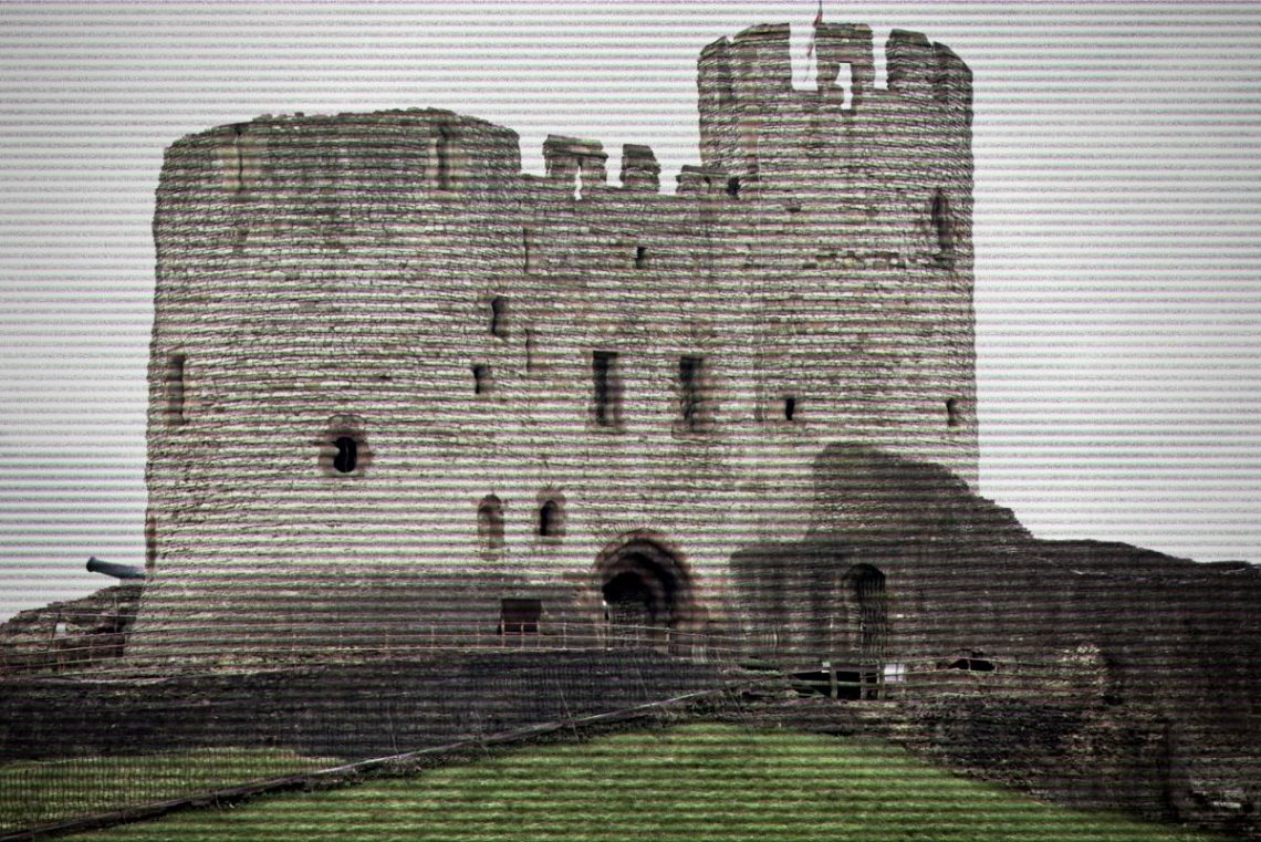 dudley castle ghosts and hauntings
