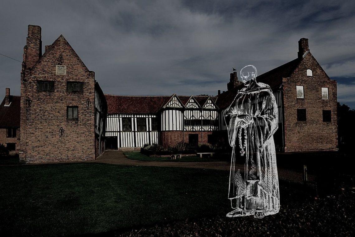lancashire haunted families chingle hall