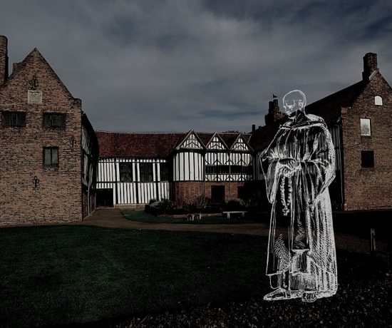 lancashire haunted families chingle hall