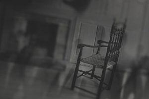 stanbury manor haunted chest ghost