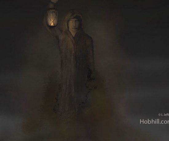 the lantern man ghost of norfolk and cambridgeshire fens