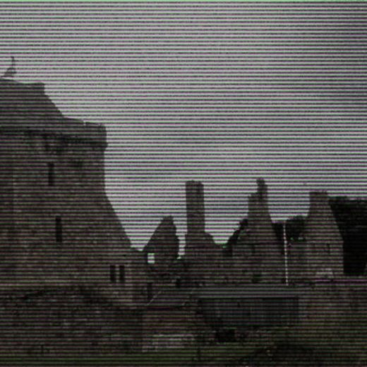 balgonie castle ghosts and hauntings